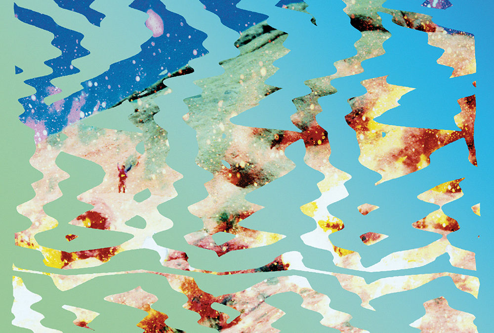 Abram Shook – Landscape Dream