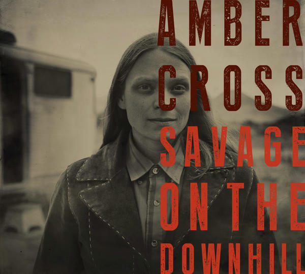 Amber Cross – Savage on the Downhill
