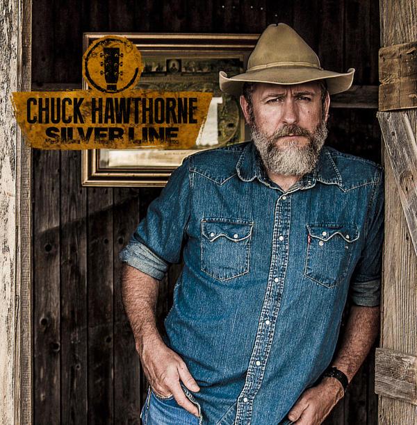 Chuck Hawthorne – Silver Line