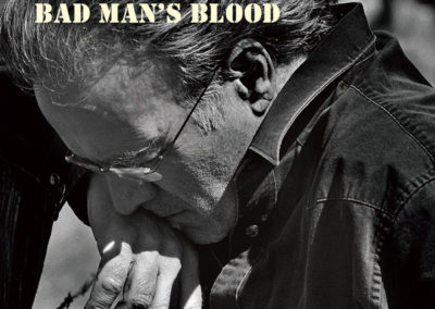 Ray Bonneville – Bad Man's Blood